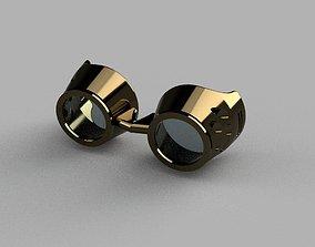 Glasses welding 3D print model