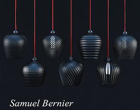 Samuel Bernier lustrs 3D model