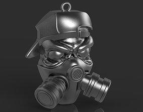 Suspension Toxic 3D printable model