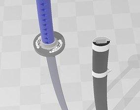 3D print model yamato