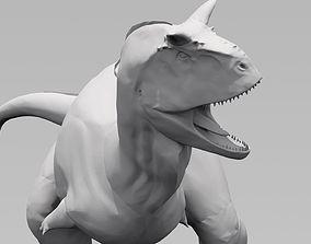 Carnotaurus High Quality 3D print model