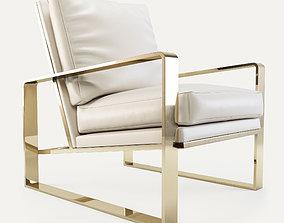 3D model Bernhardt Dorwin Chair
