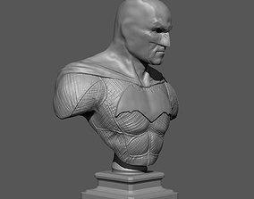 cartoon 3D printable model batman