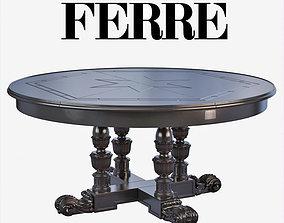 3D Gianfranco Ferre Home WILSON model