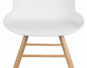 Swedish Chair 3D model