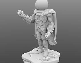 mysterio Mysterio 3D Print
