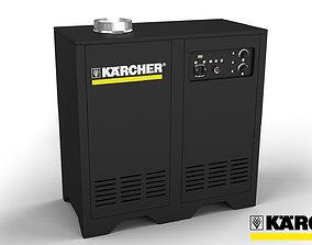 Karcher Sechura - pressure washer 3D