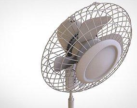 appliances 3D model Electric fan
