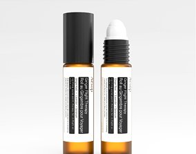 3D asset Aesop Personal Ginger Flight Therapy 10ml Large