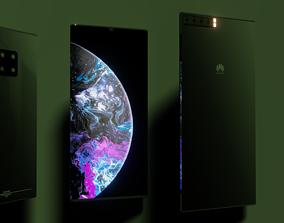 smart phone 3D