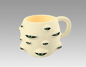 3D print model Eye cup