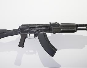 3D asset AK104