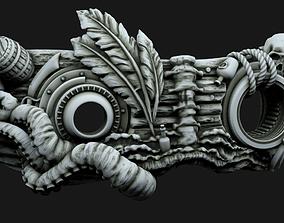 3D print model Pirate Mask
