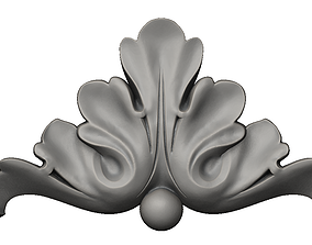 decor 3D printable model decorate