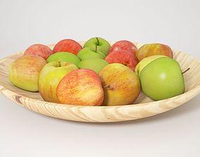 VP Apples 3D