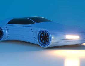 Future Car 33 3D