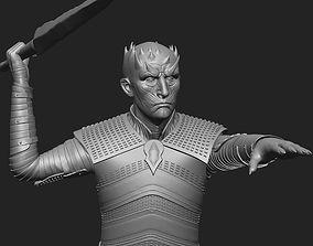 3D print model Night King