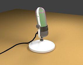 gaming mic 3D