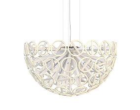 Strala Calmares Ceiling Lamp calmares 3D model
