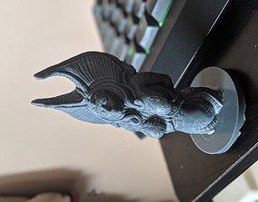 artifact4 3D print model sculpt