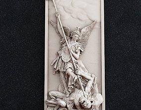 3D printable model Arhangel Michael 4