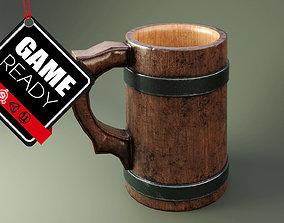 3D model Medieval Mug