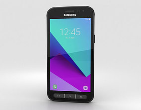 Samsung Galaxy Xcover 4 3D model