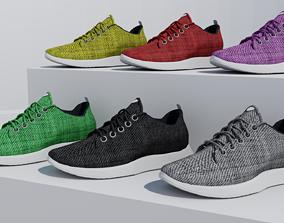 Shoes comfort 3D model