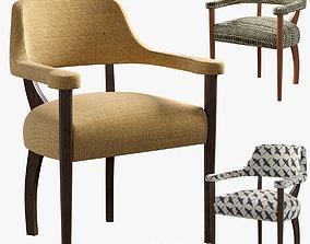 Living Chair 3D model