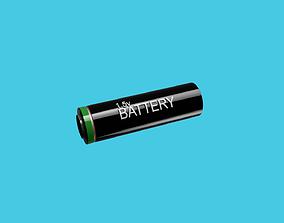 Battery Cell 3D printable model