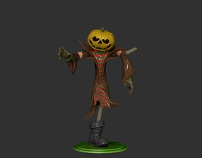 Halloween 3D print model