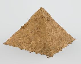 Pyramid 3D 3d