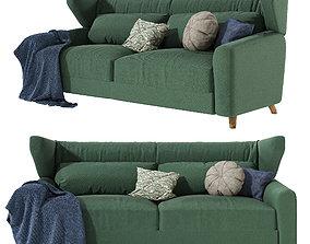 Sofa Sancal FOLK 3D