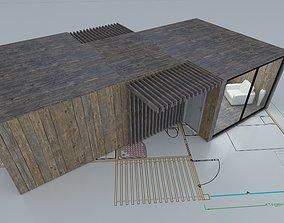 Portacabin 3D