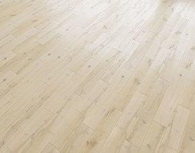 Flooring Wood Barlinek 3D