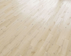 Flooring Wood Barlinek 3D