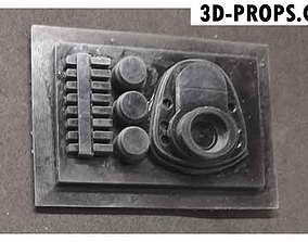 Rebel Commando Compad Rogue One 3D printable model