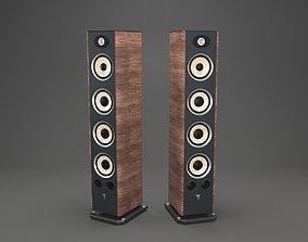 3D Speaker system