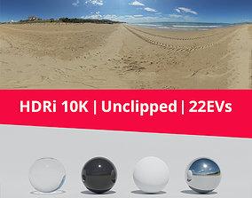 3D HDRi - Sea and Sun