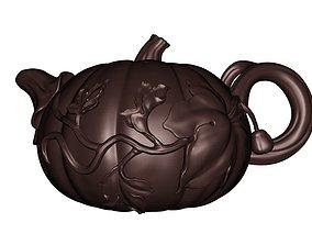 3D print model Teapot