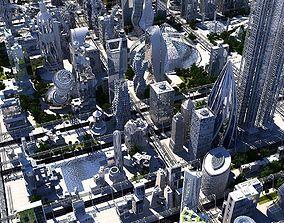 Future City HD 20 V 2 3D