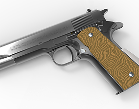 Colt 1911-A1 Model Goverment Pistol
