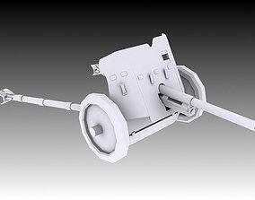 Pak 37 3D model