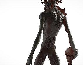 3D print model Swampstalk Abomination Creature Miniature