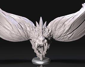 Nergigante 3D printable model