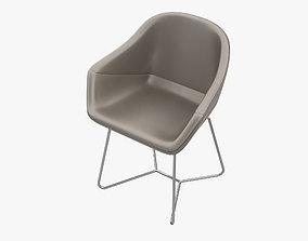 Chair 025 3D model