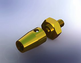 3D model Venturi