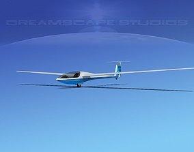 DG-400 15-Metre Motorglider V15 3D