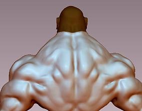 Alpha Pro 3D model