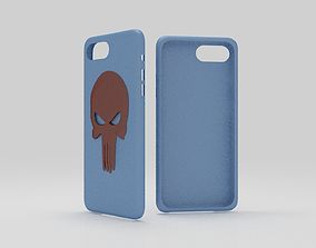 cases iphone 7 plus blue ocean dead 3D printable model
